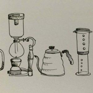 Sebagai minuman yang paling banyak dikonsumsi setelah air putih, kopi tentu saja memiliki berbagai cara penyeduhan dan penyajian. Sebut saja espresso, long black, latte, cappuccino, dan yang sedang populer saat ini adalahmanual brew coffee. Namun apa itumanual brewing? Apa bedanya dengan kopi-kopi lainnya?