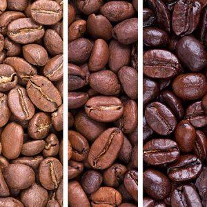 Apa tingkatan kopi favorit kawan kopitree suka? Apakah Light Roast, Medium Roast atau Dark Roast? Berikut adalah panduan dari kopitree.id untuk meroasting kopi dari Light Roast hingga Dark Roast.Tingkat dimana biji diroasting adalah salah satu faktor terpenting yang menentukan rasa kopi didalam cangkir.